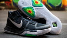 Kyrie 3 Black Ice 2