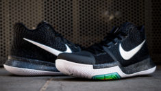 Kyrie 3 Black Ice 3