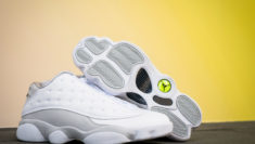 Aj 13 Low Pure Money 5