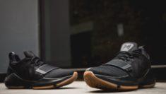 Nike Pg 1 Black Gum 1